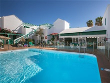Apartamentos Celeste, Lanzarote All Locations