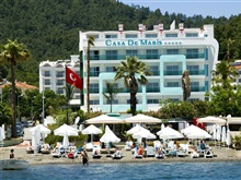 Hotel Casa De Maris Spa Resort, Marmaris