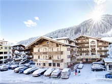 Sport Vital Swiss Quality Hotel Central, Mayrhofen Zillertal
