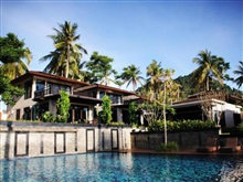 Niramaya Villa Wellness Resort, Phuket