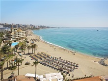 Sunset Beach Club, Benalmadena