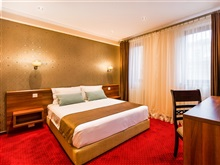 Hotel Bucur 9, Bucharest