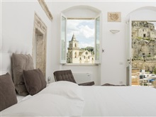 Sant Angelo Luxury Resort , Matera