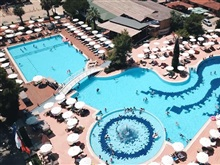 Tropikal Resort, Durres