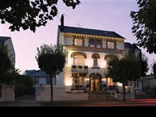 Marie Anne Hotel, Deauville