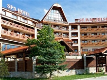 Saint Ivan Ski And Spa, Bansko