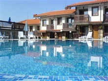 Hotel Perl Apartments, Sozopol