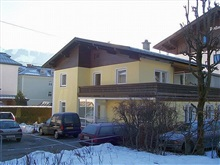 Hotel Pension Pepi, Zell Am See