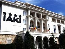 Hotel Iaki, Mamaia