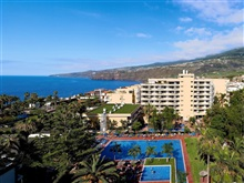 Hotel Blue Sea Puerto Resort Ex Hotasa Puerto Resort Bonanza, Puerto De La Cruz