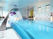 Orhideea Residence Spa, Bucharest