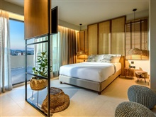 Dom Boutique Hotel, Heraklion
