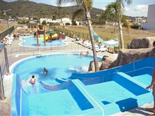 Europa Splash Spa, Malgrat De Mar