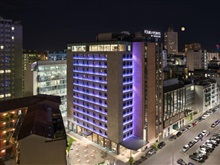 Hotel Four Points By Sheraton Milan Center, Milano