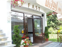 Pension Hotel Fast, Radauti