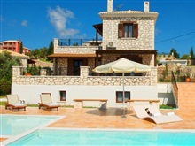 Anemones Villas, Lefkada All Locations