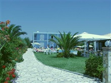 Hotel Blue Diamond, Agios Gordios