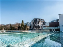 Silver Mountain Resort Spa, Poiana Brasov