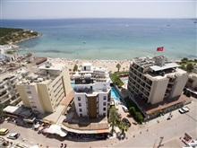 Sea Bird Spa Beach Hotel, Didim Altinkum