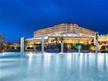 Hotel Starlight Convention Center Thalasso Spa, Side