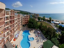 Hotel Luna, Golden Sands