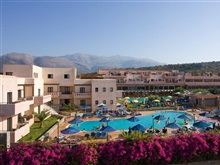 Sentido Vasia Resort Spa, Sisi Creta