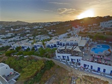 Elysium Gay Hotel, Mykonos All Locations