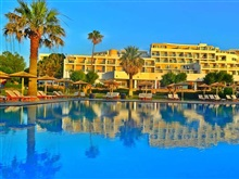 Hotel Doreta Beach Resort Spa, Theologos