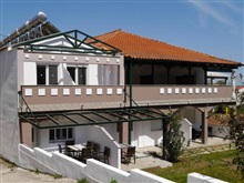 Blue Sky Villas, Skala Potamia