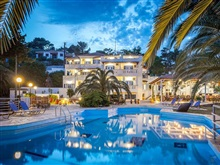 Hotel Stafylos Suites Boutique, Skopelos