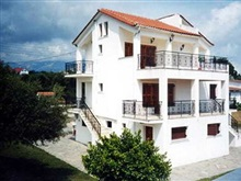 Hotel Eva Studios And Apartments, Svoronata