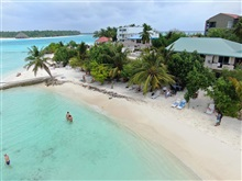 The Crown Beach Hotel, Kaafu Atoll