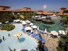 Club Grand Aqua, Antalya