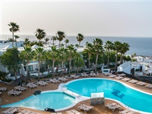 Hotel Thb Flora, Lanzarote All Locations
