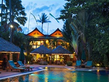 Hotel Friendship Beach Resort And Atmanjai Wellness Spa, Phuket