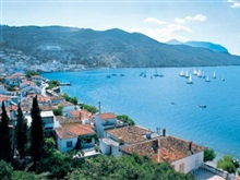 Vila Stefanos, Evia Island All Locations