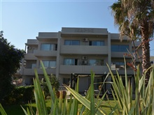 Ikaros Apartments, Chania