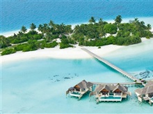 Hotel Niyama Private Islands Maldives, Dhaalu Atoll