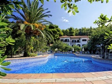 Delphi Resort, Skopelos