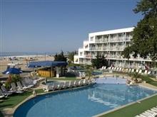 Hotel Kamelia, Albena