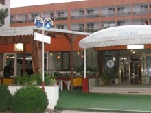 Hotel Ovicris, Eforie Nord