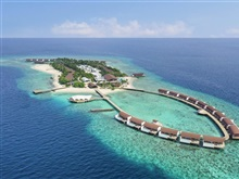 The Westin Maldives Miriandhoo Resort, Baa Atoll
