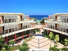 Hydramis Palace Beach Resort, Georgioupolis Crete