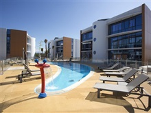 Hotel Marineland Resort, Antibes