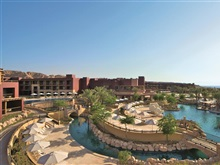 Movenpick Resort Spa Tala, Aqaba