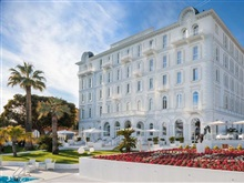 Hotel Miramare The Palace, San Remo