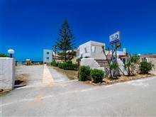 Hotel Blue Dreams, Rethymnon