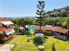 Alexaria Holidays Apartments, Lefkada