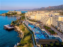 Merit Royal Premium Hotel Casino, Kyrenia North Cyprus