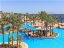 Hotel Grand Rotana Resort And Spa, Sharm El Sheikh